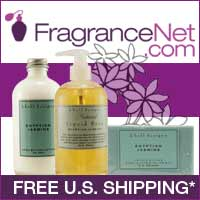 fragrancenet.com free U.S. shipping